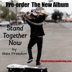 Shea Freedom