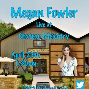 Megan Fowler