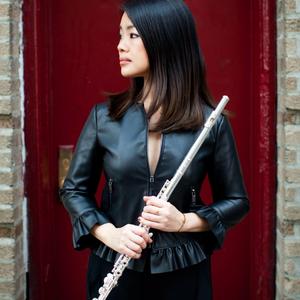 Mayu Saeki Flautist