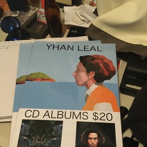Yhan Leal Music