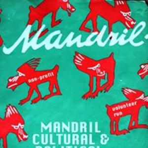 Mandril Cultural and Political Centre