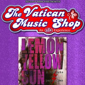 Lemon Yellow Sun - A Tribute to Pearl Jam
