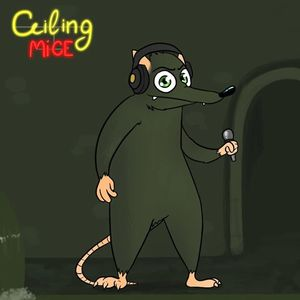Ceiling Mice