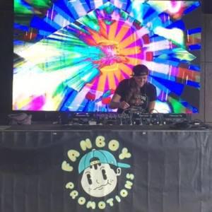 DJ Scalz