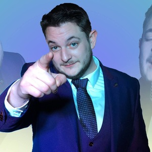 Martin Thomas - Vocalist