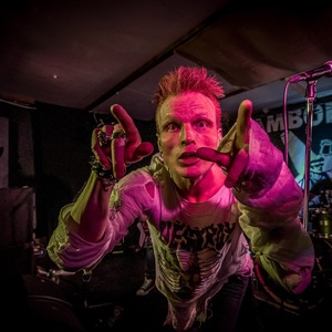 The Filth And The Fury - Sex Pistols Tribute
