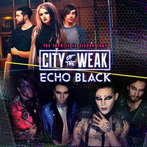 Echo Black