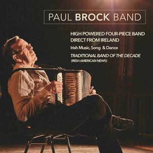 Paul Brock band