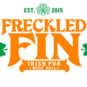 Freckled Fin Irish Pub