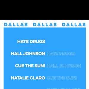 HATE DRUGS