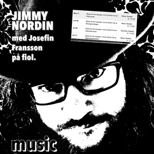 Jimmy Nordin
