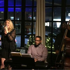 SALLY NIGHT : Performer, Singer, Songwriter & Recording Artist
