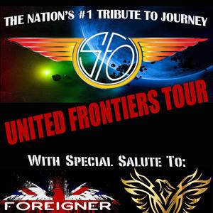 SFO-A Journey Tribute