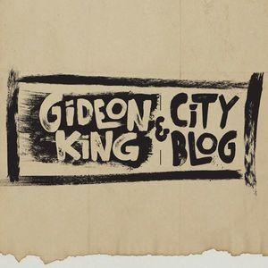 Gideon King & City Blog