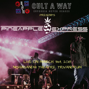 Pineapple Express India