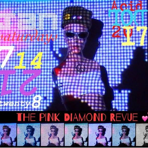 The Pink Diamond Revue
