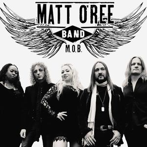 Matt O'Ree Band