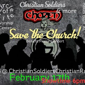 Christian Soldiers Ministries