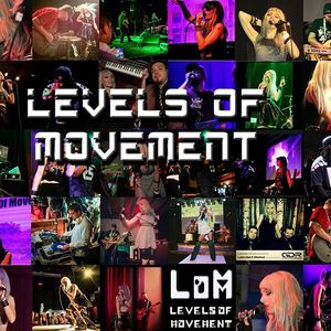 Levels of Movement