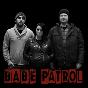 Babe Patrol