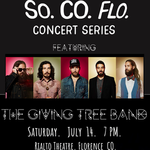 The Giving Tree Band