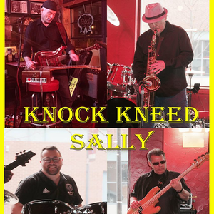 Knock Kneed Sally