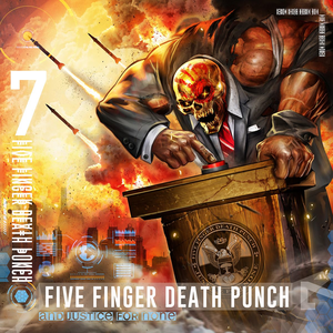 Five Finger Death…