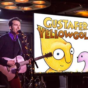 Gustafer Yellowgold