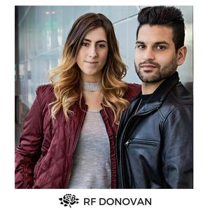 RF Donovan