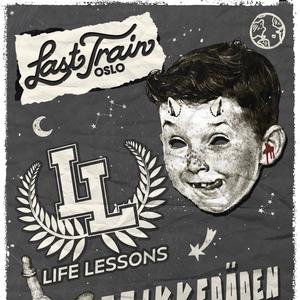 Life Lessons (NO)