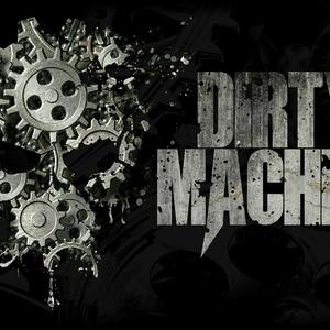 Dirty Machine