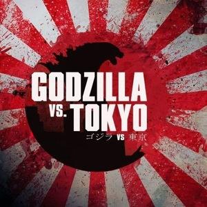 Godzilla vs. Tokyo