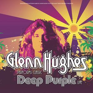 Glenn Hughes