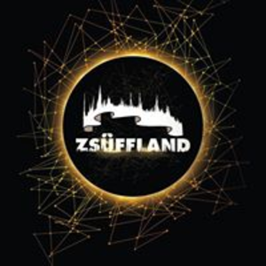 Zsüffland Party Series