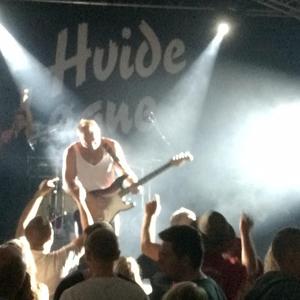 Hvide Løgne - De største danske Hits