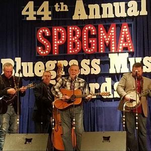 Sabine River Bend Bluegrass Band