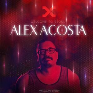 Alex Acosta