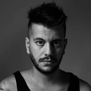 DJ Frans Vander Hoek