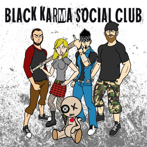 Black Karma Social Club