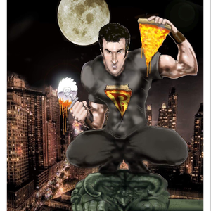 Johnny Pisano 's Punk Rock Pizzeria