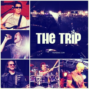 The Trip - California Cover Rock Band