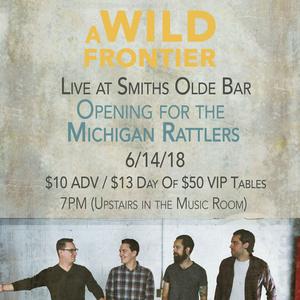 A Wild Frontier