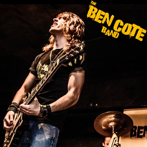 The Ben Cote Band