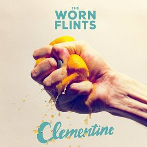 The Worn Flints