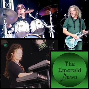 The Emerald Dawn