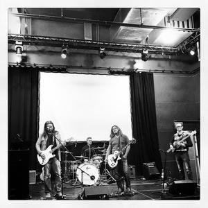 ACES rockband