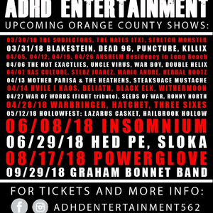 ADHD Entertainment