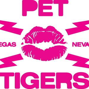 Pet Tigers