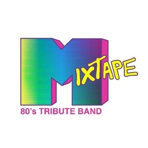 Mixtape - 80s Band