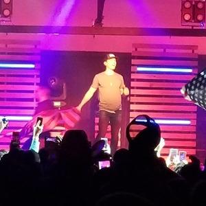 Granger Smith At Tulsa, OK In Cainu0027s Ballroom 2018